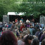 lux Ratingen ratinger festival folkerdey voices zeltzeit