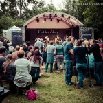 Ratingen Folkerdey LUX Ratinale Folk Festival opnen air