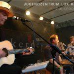 Ratingen ratinger festival folkerdey voices lux zeltzeit