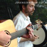lux Ratingen ratinger dumeklemmer festival folkerdey voices zeltzeit