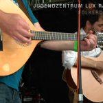 lux Ratingen ratinger festival folkerdey voices zeltzeitdumeklemmer
