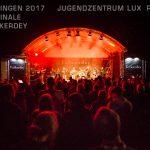 Ratingen Festival Ratinger Spieletage Jugendrat Lux 1