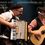 Ratingen Festival Ratinger Spieletage Jugendrat Lux 16