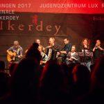Ratingen Festival Ratinger Spieletage Jugendrat Lux 19