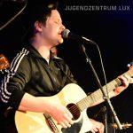 Ratingen festival LUX Jugendrat voices dumeklemmer Ratinger Spieletage Appsolut
