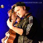 Ratingen festival voices Jugendrat LUX dumeklemmer Ratinger Spieletage Appsolut