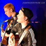 Ratingen festival voices dumeklemmer Ratinger Spieletage Appsolut LUX