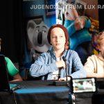 Ratingen ratinger ratinale festival jugendzentrum lux