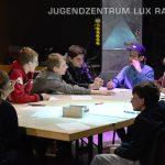 Ratingen ratinger ratinale festival jugendzentrum lux hösel