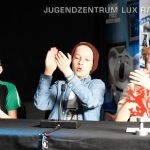 Ratingen ratinger ratinale festival jugendzentrum lux schauspiel