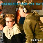 ratingen ratinger lux ratinale festival folkerdey zeltzeit