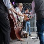 Ratingen lux festival folkerdey voices Murat Kayi Band 2