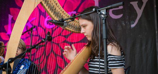 Ratingen lux festival folkerdey voices Reel Talents 1