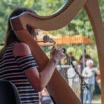 Ratingen lux festival folkerdey voices Reel Talents