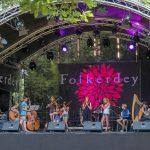 Ratingen lux festival folkerdey voices Reel Talents 2