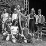 Ratingen lux festival folkerdey voices Reel Talents 4