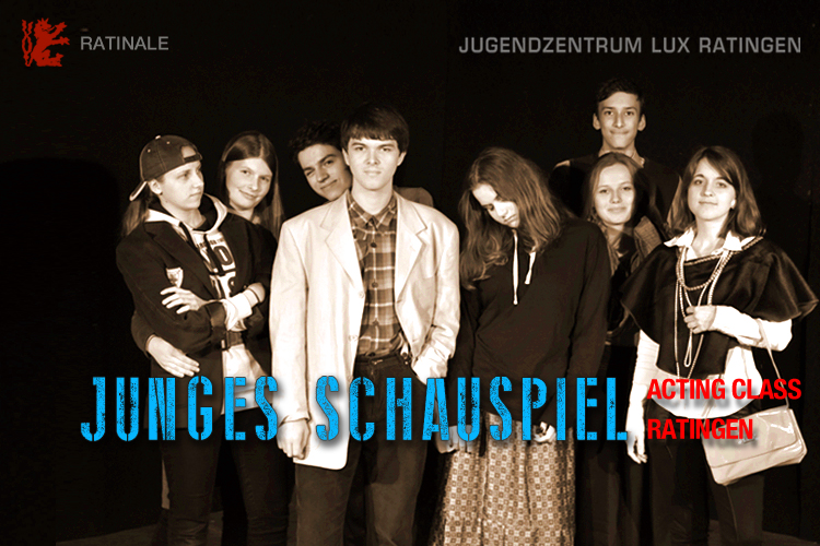 ratingen ratinger lux jugendrat festival voices schauspiel